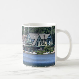Boathouse Row 2 Coffee Mug