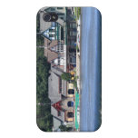 Boathouse Row 2 iPhone 4/4S Covers