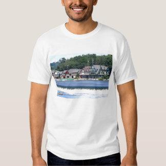 Boathouse Row 2 T-shirt