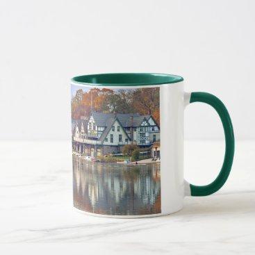 crestmultimedia Boathouse Row Mug