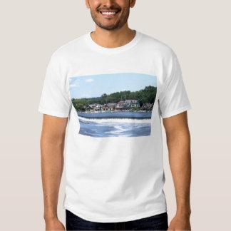 Boathouse Row T Shirt