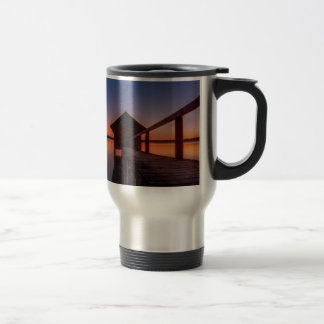 Boathouse Travel Mug
