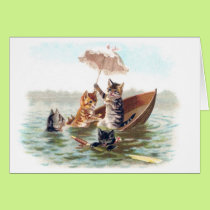 Boating Accident Card