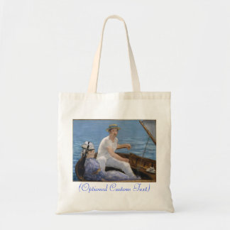 Boating Tote Bags