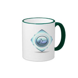 Boating Design Coffee Mug