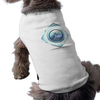 Boating Design Dog Shirt
