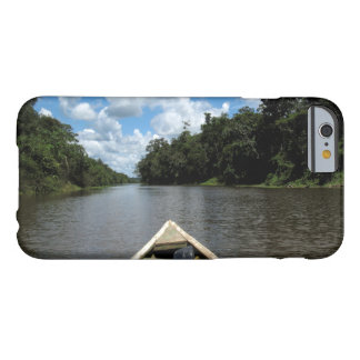 Boating down the Amazon Barely There iPhone 6 Case