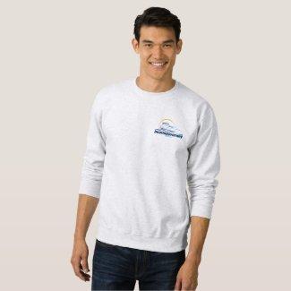 Boating Journey Men's Sweatshirt