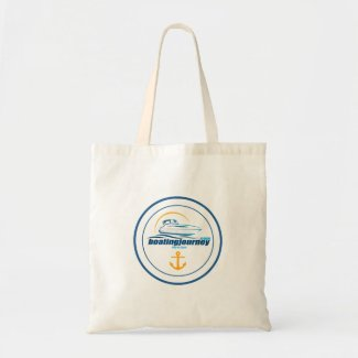 Boating Journey Tote