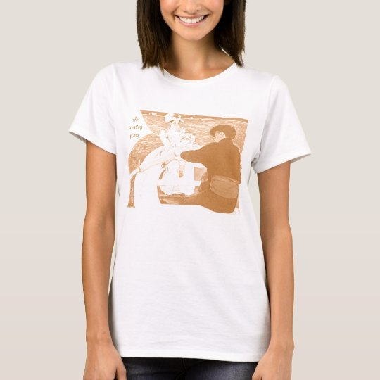 boating party T-Shirt