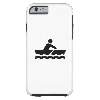 Boating Pictogram iPhone 6 Case