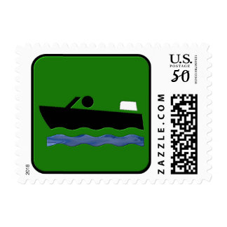 Boating Postage