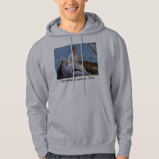 Boating Pullover