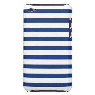 Boating Stripe Ipod Case