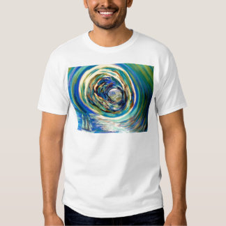 """""""Boating To A New World""""  CricketDiane Art T-Shirt"""