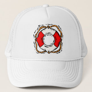 BOATMAN'S HAT