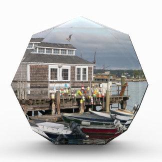 Boats And Buoys Award