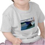 Boats at Rest (2).JPG T-shirt