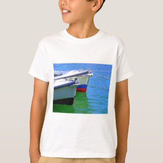 Boats at Rest.jpg T-Shirt
