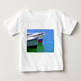 Boats at Rest.jpg Tees