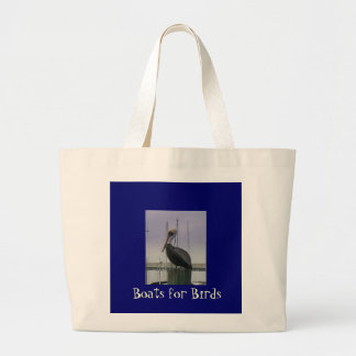 Boats for Birds Bag