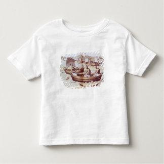 Boats in Goa Toddler T-shirt