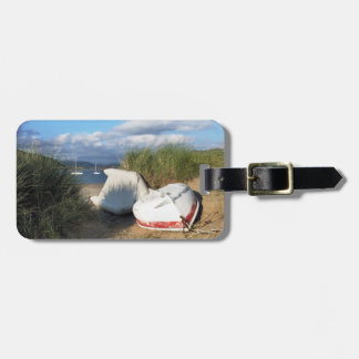 BOATS LUGGAGE TAG