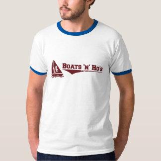 Boats 'n' Hos T-Shirt