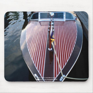 Boats Nautical 2 Mouse Pad