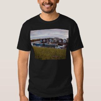 Boats on Prince Edward Island T Shirt
