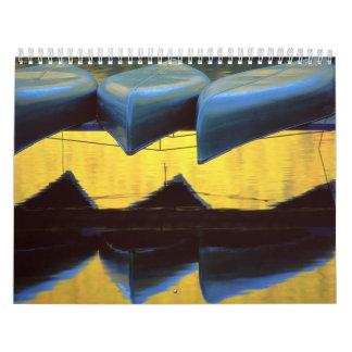 Boats, Yachts - Calendar