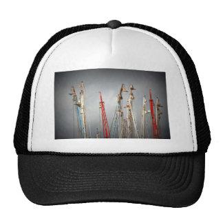 boattopsLomo Trucker Hat