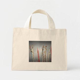 boattopsLomo Mini Tote Bag