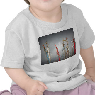 boattopsLomo Camisetas