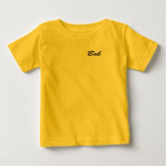 Bob Baby Fine Jersey T-Shirt