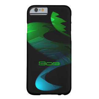 Bob Barely There iPhone 6 Case