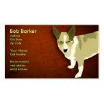Bob Barker Tarjetas De Visita