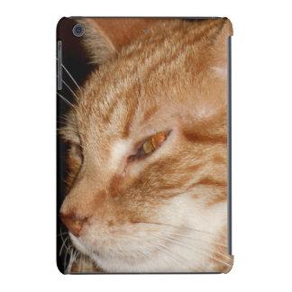 Bob caja de la retina del iPad del gato la mini Funda Para iPad Mini Retina