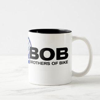BOB Coffe mug