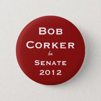 Bob Corker for Senate Button