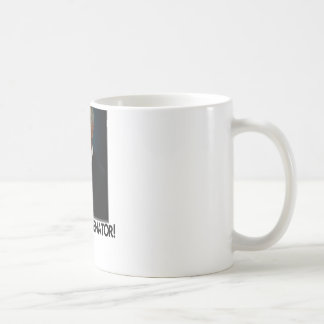 Bob Corker, That's My Senator! Coffee Mug