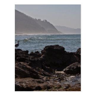 Bob Creek wayside Beach, Oregon Postcards