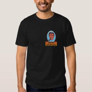 Bob Dobbs 'give me slack' Tee Shirt