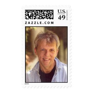 Bob Druwing postage stamp