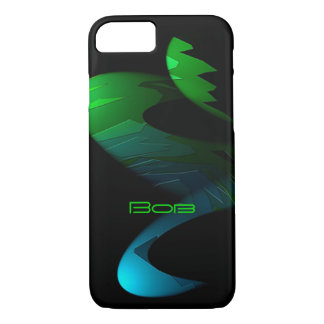 Bob iPhone 7 Case