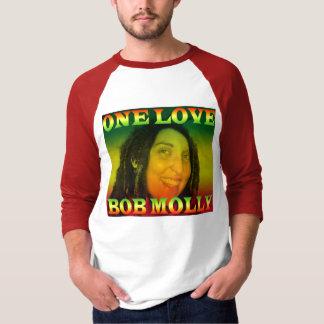 Bob Molly Playeras