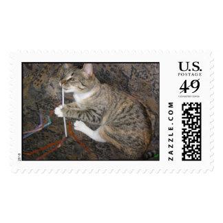 Bob Postage Stamps