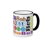 Bob Ringer Mug