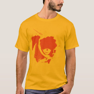 Bob the Alien T-Shirt