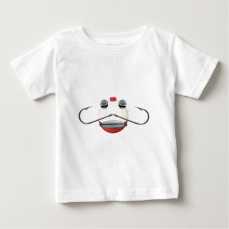 Bob the Bobber Baby T-Shirt